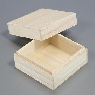 桐箱 正方形ホm W100D100H60
