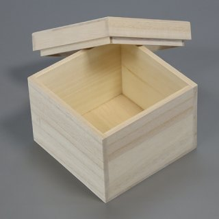 桐箱 正方形サm W100D100H90