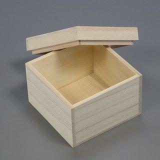 桐箱 正方形サm W100D100H80