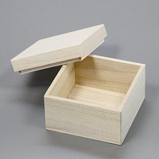 桐箱 正方形サm W100D100H70