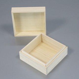 桐箱 正方形ホm W90D90H50