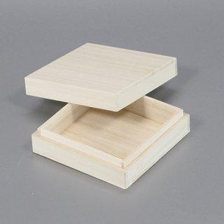 桐箱 正方形ホm W90D90H30
