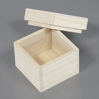 桐箱 正方形サm W60D60H60