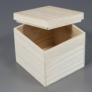 桐箱 正方形サm W130D130H130