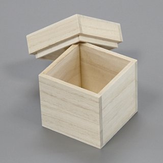 桐箱 正方形サm W70D70H90