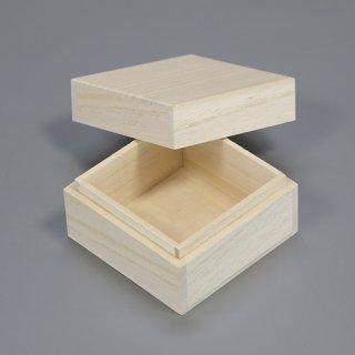 桐箱 正方形ホm W70D70H50