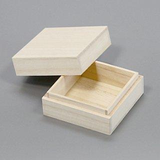 桐箱 正方形ホm W70D70H40