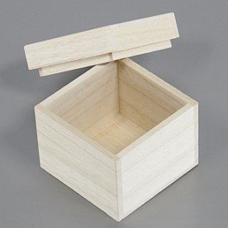 桐箱 正方形サm W70D70H70