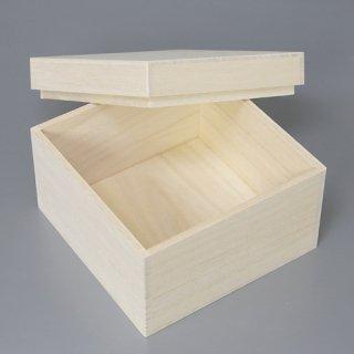 桐箱 正方形サm W130D130H90