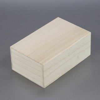 桐箱 長方形サm W180D110H70