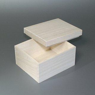 桐箱 長方形サm W130D110H80