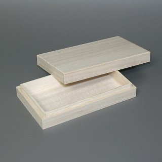 桐箱 長方形ホm W150D80H30