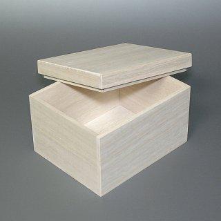 桐箱 長方形サm W150D120H100