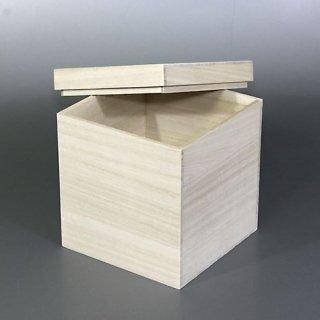 桐箱 正方形サm W150D150H180