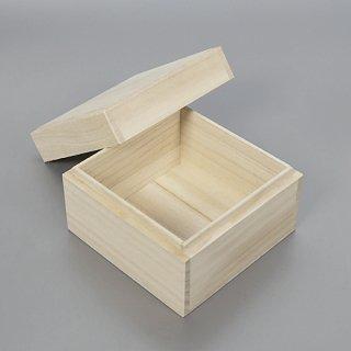 桐箱 正方形ホk W110D110H80