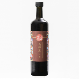 アロニアノンアルコールワイン