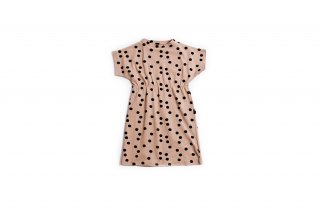 <img class='new_mark_img1' src='https://img.shop-pro.jp/img/new/icons24.gif' style='border:none;display:inline;margin:0px;padding:0px;width:auto;' />Dotty Tennis Dress 60%off