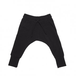 Slim fit jogger(black) 20%off