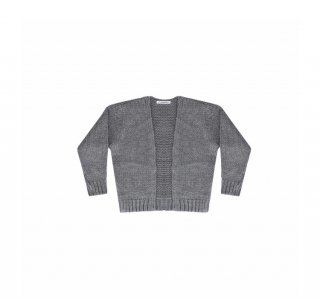 Cardigan (Grey) 20%off