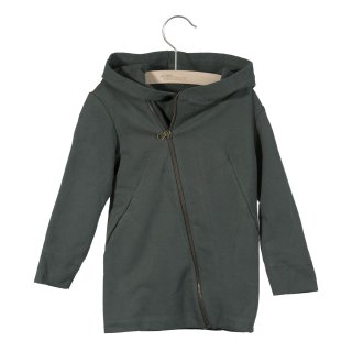 COAT XAM (Pirate Black) 60%off