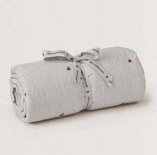 Apple Filled Blanket