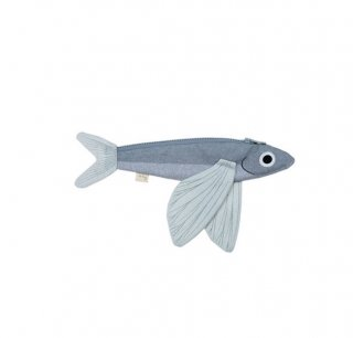 <img class='new_mark_img1' src='https://img.shop-pro.jp/img/new/icons24.gif' style='border:none;display:inline;margin:0px;padding:0px;width:auto;' />FLYING FISH Keychain 20%off
