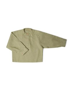 <img class='new_mark_img1' src='https://img.shop-pro.jp/img/new/icons24.gif' style='border:none;display:inline;margin:0px;padding:0px;width:auto;' />20SS Otis Shirt(sage) 50%off