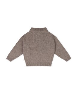 <img class='new_mark_img1' src='https://img.shop-pro.jp/img/new/icons24.gif' style='border:none;display:inline;margin:0px;padding:0px;width:auto;' />(20AW)JUNA SWEATER (Taupe) 30%off