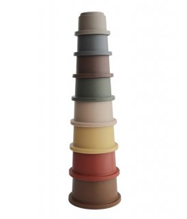 Stacking Cups Toy (Retro)