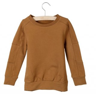 <img class='new_mark_img1' src='https://img.shop-pro.jp/img/new/icons24.gif' style='border:none;display:inline;margin:0px;padding:0px;width:auto;' />(20AW) SWEATER GRADY (Caramel Brown) 40%off