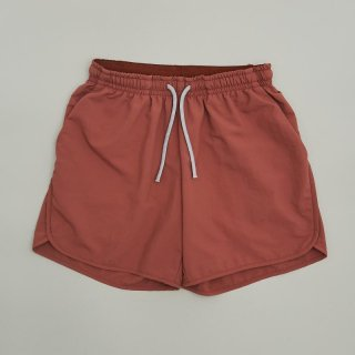 <img class='new_mark_img1' src='https://img.shop-pro.jp/img/new/icons24.gif' style='border:none;display:inline;margin:0px;padding:0px;width:auto;' />(21SS) board shorts/terracotta 30%off