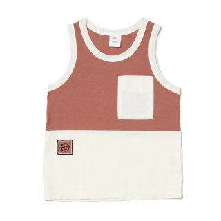 <img class='new_mark_img1' src='https://img.shop-pro.jp/img/new/icons15.gif' style='border:none;display:inline;margin:0px;padding:0px;width:auto;' />(21SS) Mid Line Vest