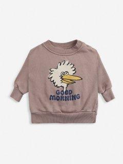 <img class='new_mark_img1' src='https://img.shop-pro.jp/img/new/icons15.gif' style='border:none;display:inline;margin:0px;padding:0px;width:auto;' />(21AW) Birdie Sweatshirt (Baby)