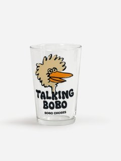 <img class='new_mark_img1' src='https://img.shop-pro.jp/img/new/icons15.gif' style='border:none;display:inline;margin:0px;padding:0px;width:auto;' />(21AW) Talking Bobo glass set
