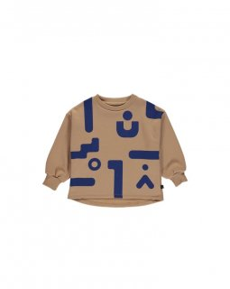 <img class='new_mark_img1' src='https://img.shop-pro.jp/img/new/icons15.gif' style='border:none;display:inline;margin:0px;padding:0px;width:auto;' />(21AW) Coral Oversized Pullover