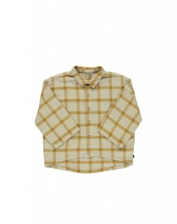 <img class='new_mark_img1' src='https://img.shop-pro.jp/img/new/icons15.gif' style='border:none;display:inline;margin:0px;padding:0px;width:auto;' />(21AW) Mustard Check Shirt