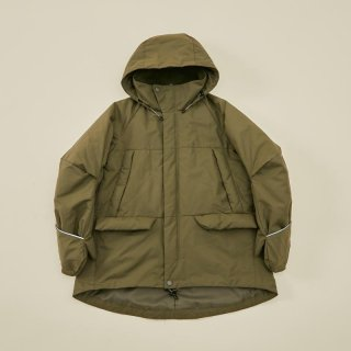 <img class='new_mark_img1' src='https://img.shop-pro.jp/img/new/icons15.gif' style='border:none;display:inline;margin:0px;padding:0px;width:auto;' />21AW puff coat (olive)