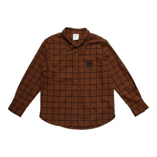 <img class='new_mark_img1' src='https://img.shop-pro.jp/img/new/icons15.gif' style='border:none;display:inline;margin:0px;padding:0px;width:auto;' />(21AW) Daily Shirt/ Bay Window Pane