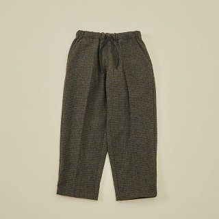 <img class='new_mark_img1' src='https://img.shop-pro.jp/img/new/icons15.gif' style='border:none;display:inline;margin:0px;padding:0px;width:auto;' />(21AW) cotton tweed pants/ brown