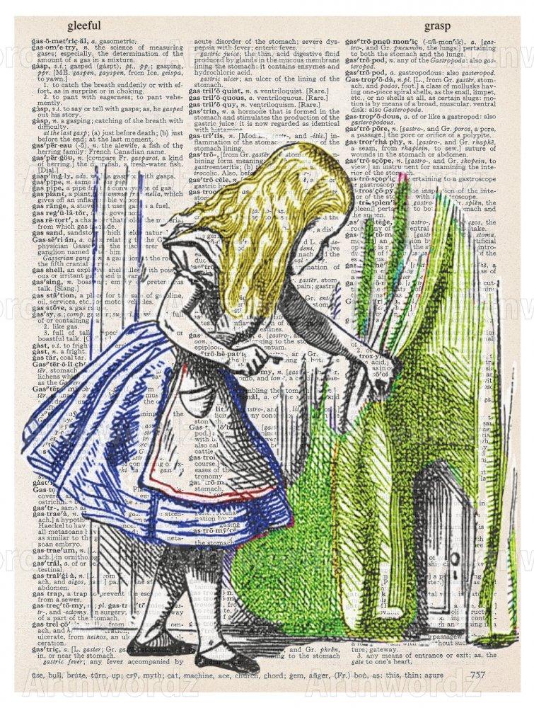 Alice Door