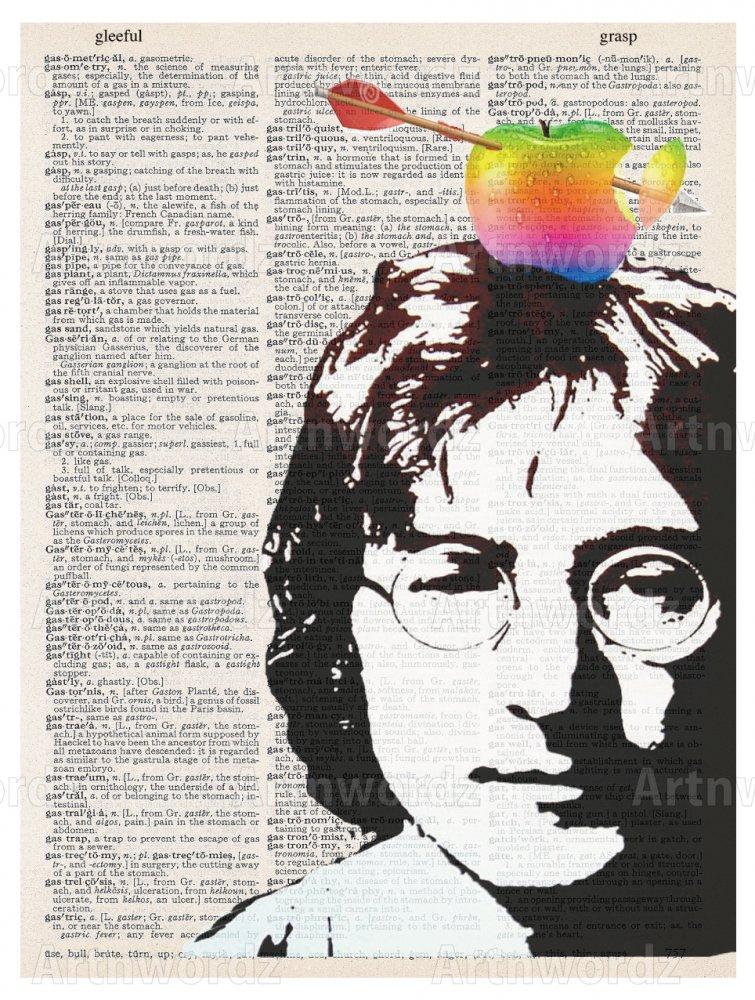 Never Gone (Jobs/Lennon)