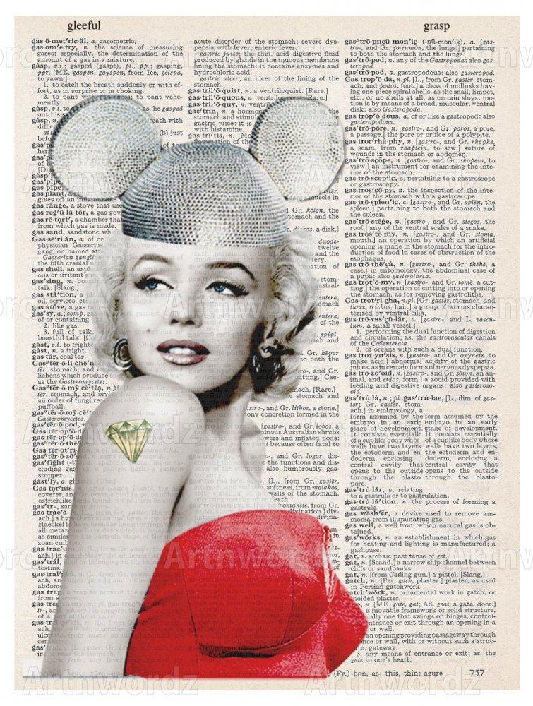 Marilyn Forever