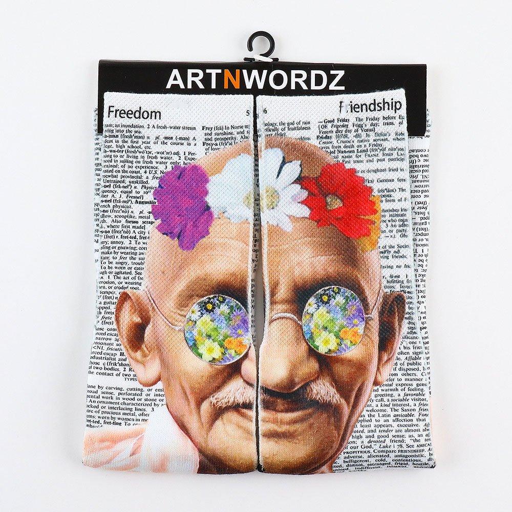 ソックス (Gandhi Flower)