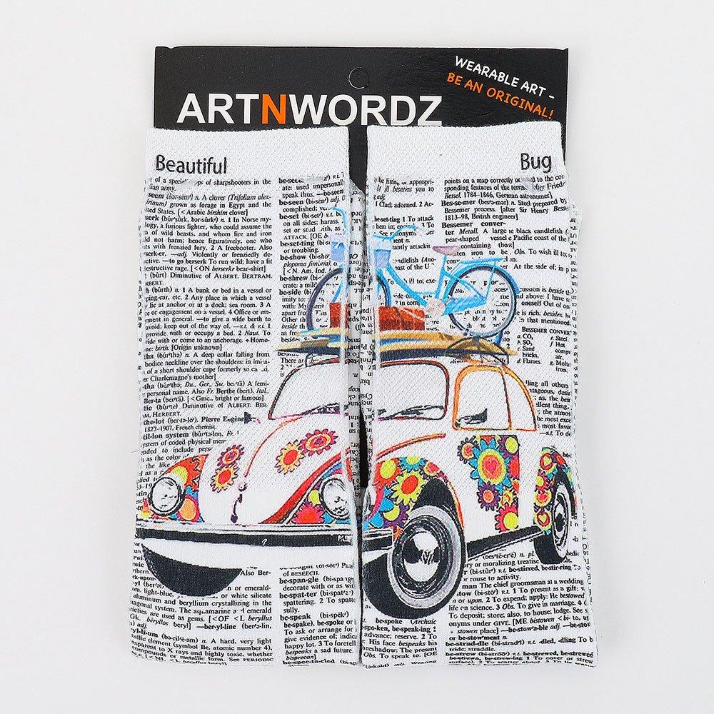ソックス  (VW  Bug)