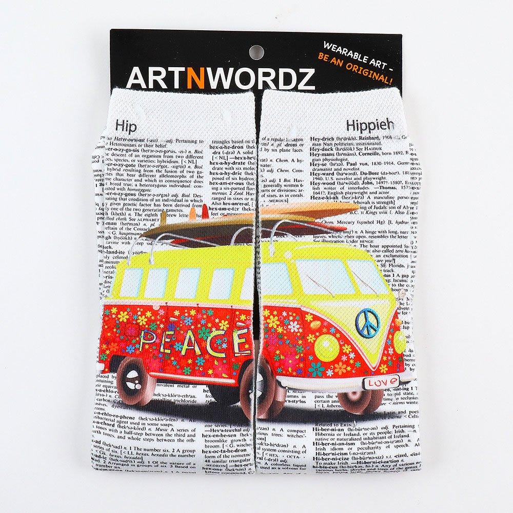 ソックス  (VW  Van)