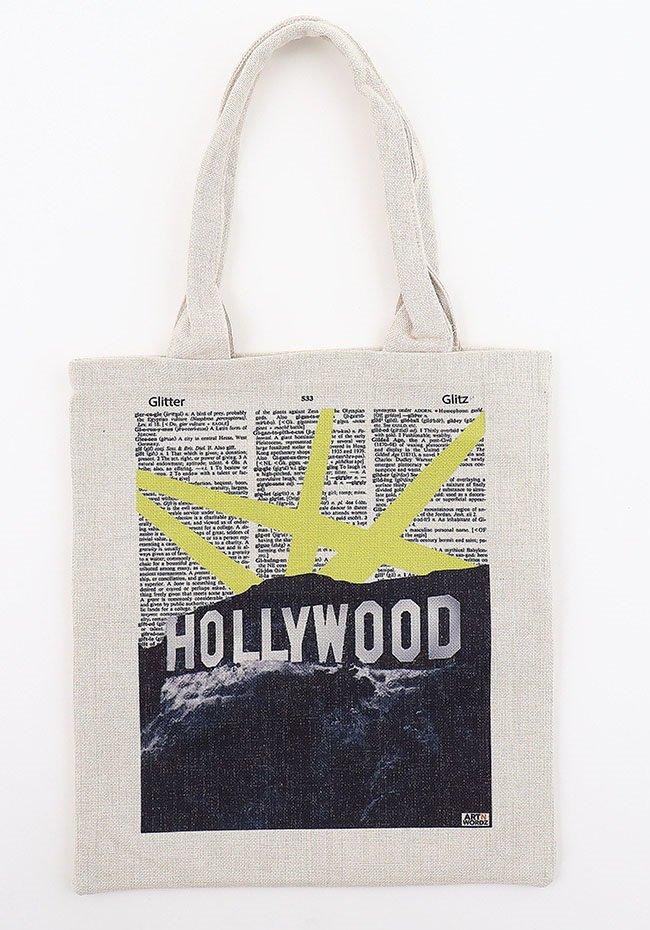 トートバックL(Hollywood)
