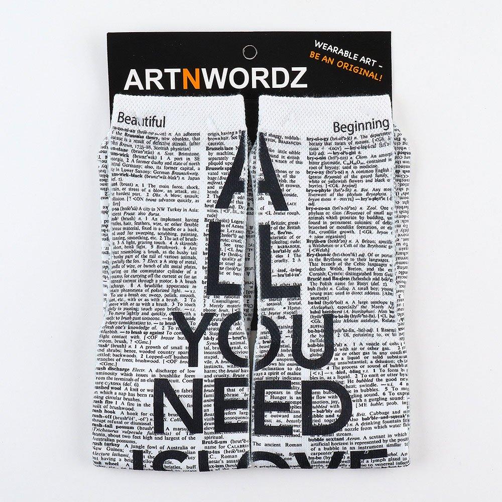 ソックス  (All U Need is Love Dictionary)