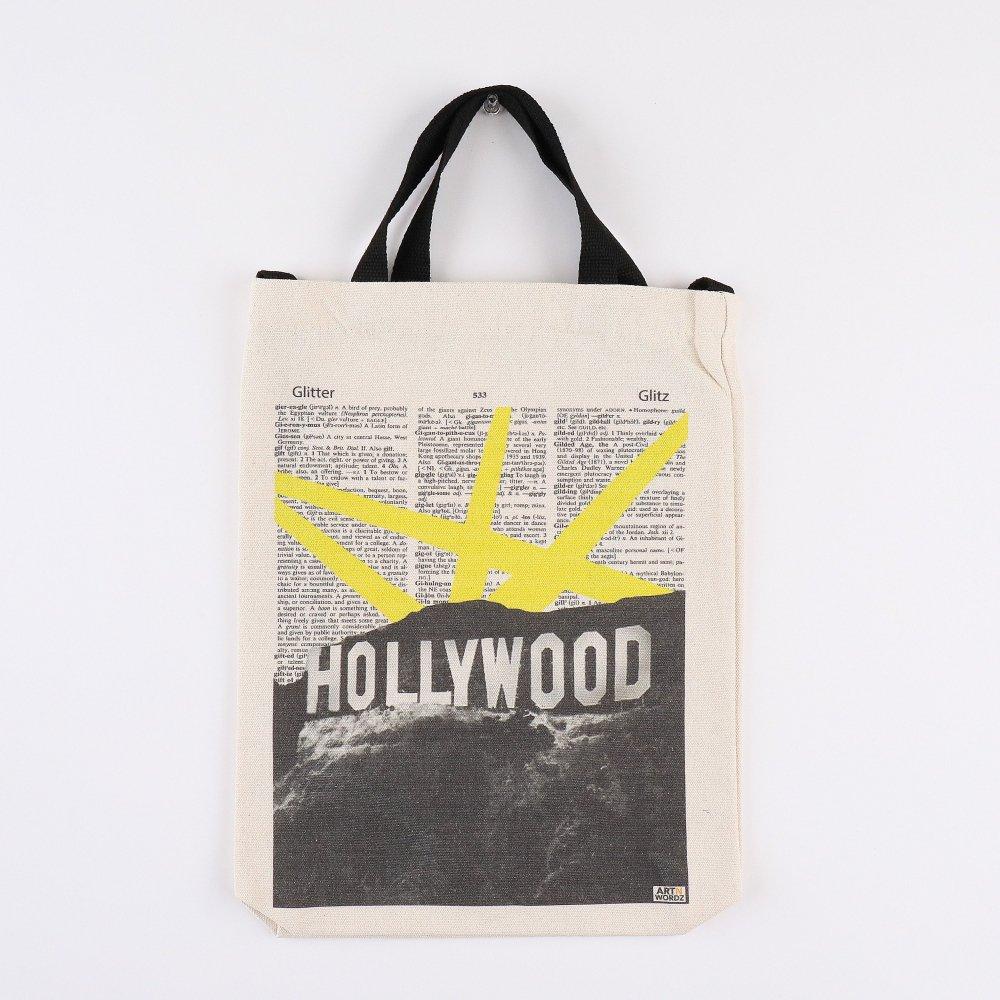 トートバッグM (Hollywood)