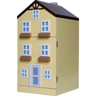 三角屋根のスリムなデザイン『タウンチェスト2番地 』