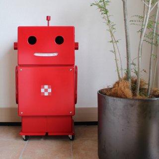 ロボット型木製収納 ROBIT/ ロビット